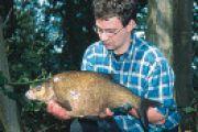 Fischen im alten englischen Stil... (Teil 3)