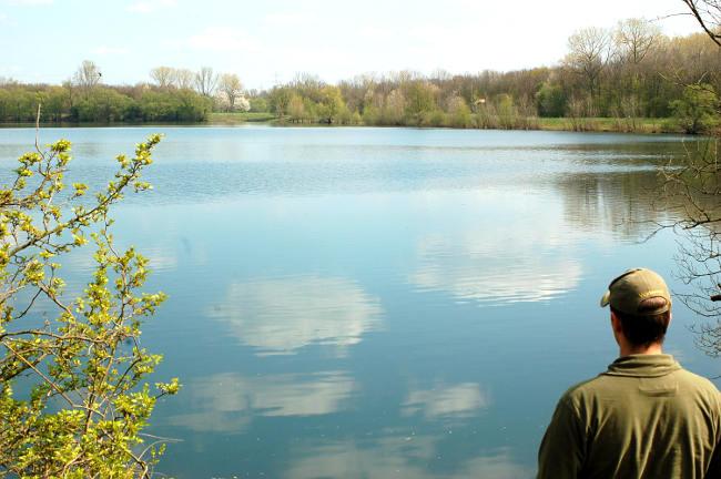Es lohnt sich, viele Gewässer zu erforschen und Schätze ihrer Fischbestände zu entdecken.